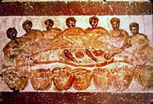 Agape_feast_07 (Wikimedia)